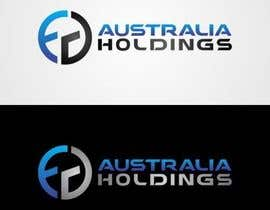 #8 untuk 设计徽标 for FG AUSTRALIA HOLDINGS PTY LTD oleh strokeart