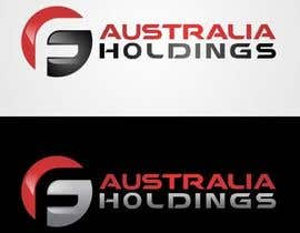 #10 untuk 设计徽标 for FG AUSTRALIA HOLDINGS PTY LTD oleh strokeart