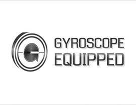 #31 untuk I need some Graphic Design for gyroscope logo oleh BuDesign