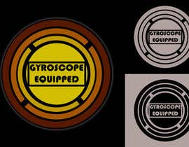 #5 for I need some Graphic Design for gyroscope logo af jhoem