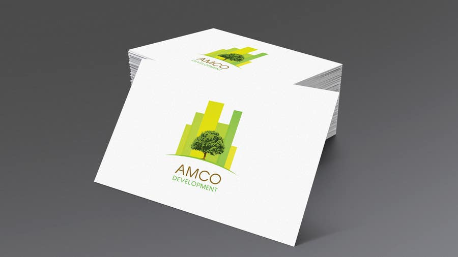 #67 for Design a Logo & Business card for Construction Company by sarah07