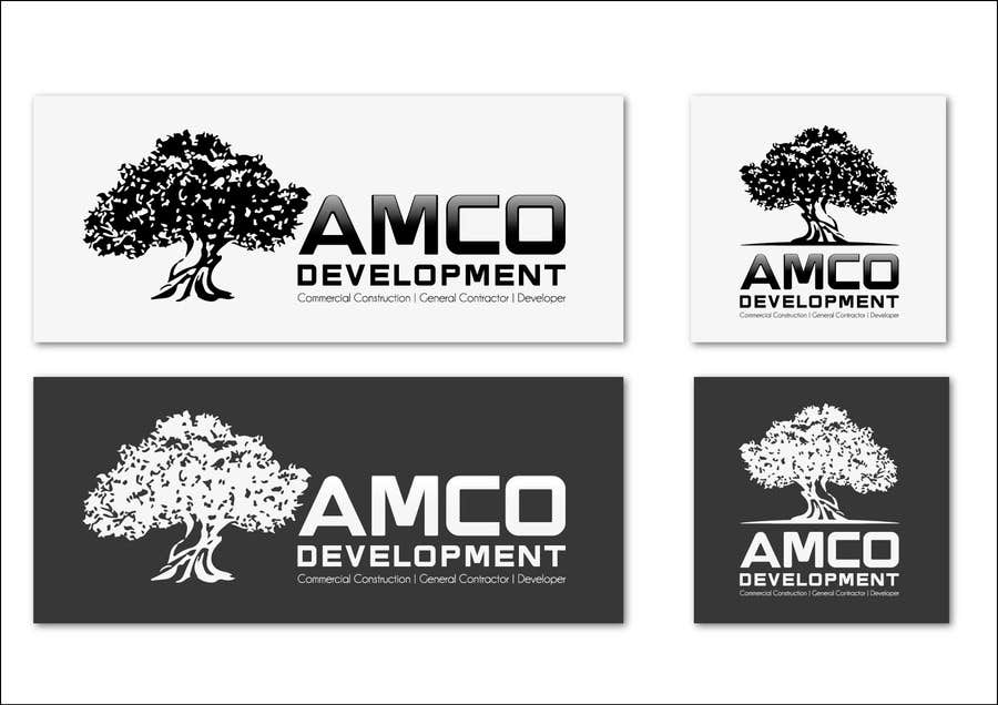 #102 for Design a Logo & Business card for Construction Company by anamiruna