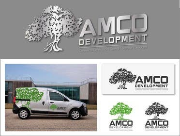 #123 for Design a Logo & Business card for Construction Company by anamiruna
