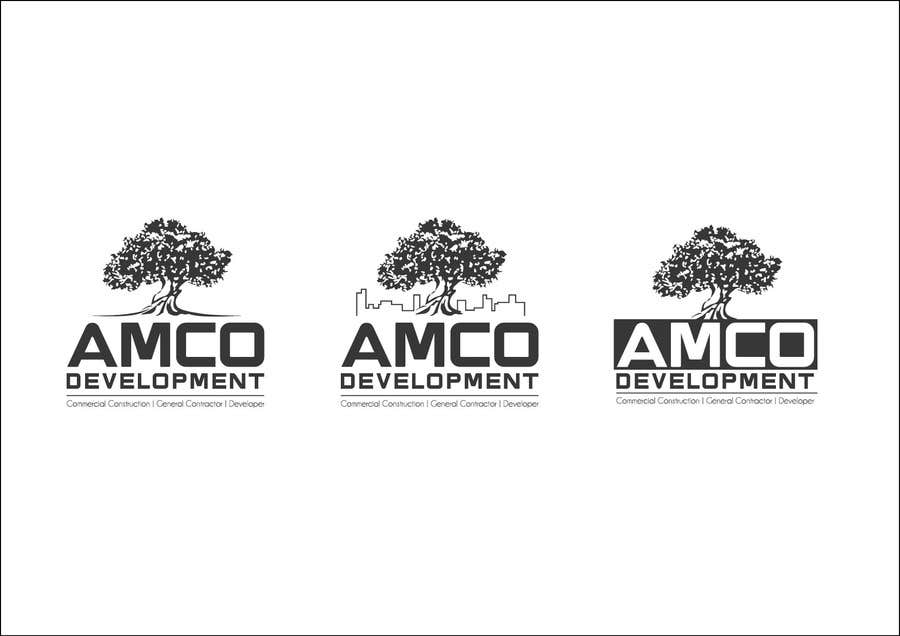 #145 for Design a Logo & Business card for Construction Company by anamiruna