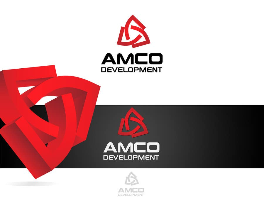 #141 for Design a Logo & Business card for Construction Company by genqydy