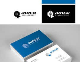 #98 para Design a Logo & Business card for Construction Company por orbitzdesign
