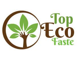 #13 para Design a Logo for an organic food store por adilansari11