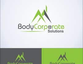 #141 untuk Design a Logo for company Body Corporate Solutions oleh pherval