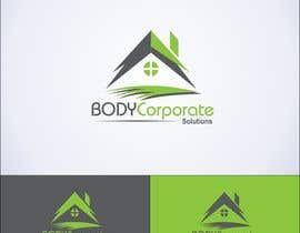 #142 untuk Design a Logo for company Body Corporate Solutions oleh pherval