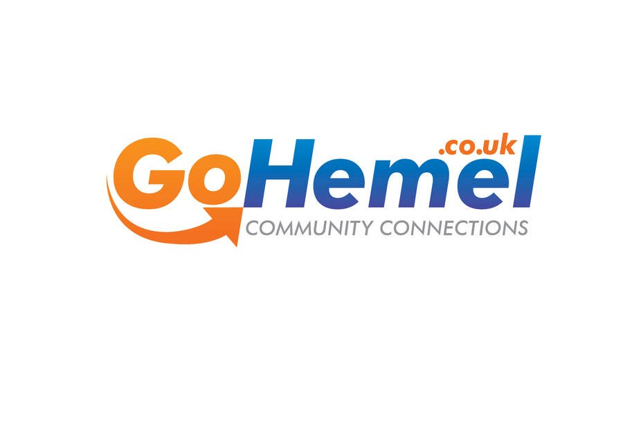 #41 for Design a Logo for GoHemel.co.uk by benpics