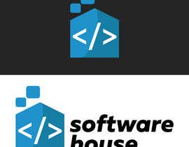 "#11 for Design a Logo for ""Software House Est."" af Fergisusetiyo"