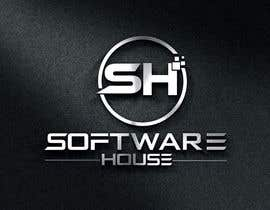 "#37 para Design a Logo for ""Software House Est."" por captjake"