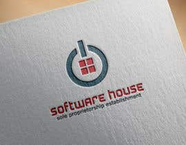 "#19 for Design a Logo for ""Software House Est."" af ZahidAkash009"