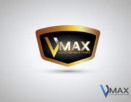 #93 for 设计徽标 for V-Max af jaiko