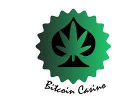 #8 for Design a Logo for Bitcoin Casino af EmanMagdy94