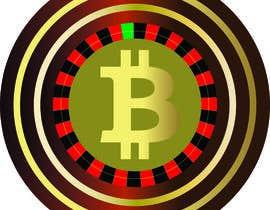 maxmouseg1 tarafından Design a Logo for Bitcoin Casino için no 3
