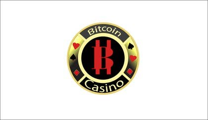 #24 for Design a Logo for Bitcoin Casino af thenext01