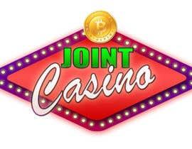 ovaisaslam89 tarafından Design a Logo for Bitcoin Casino için no 16