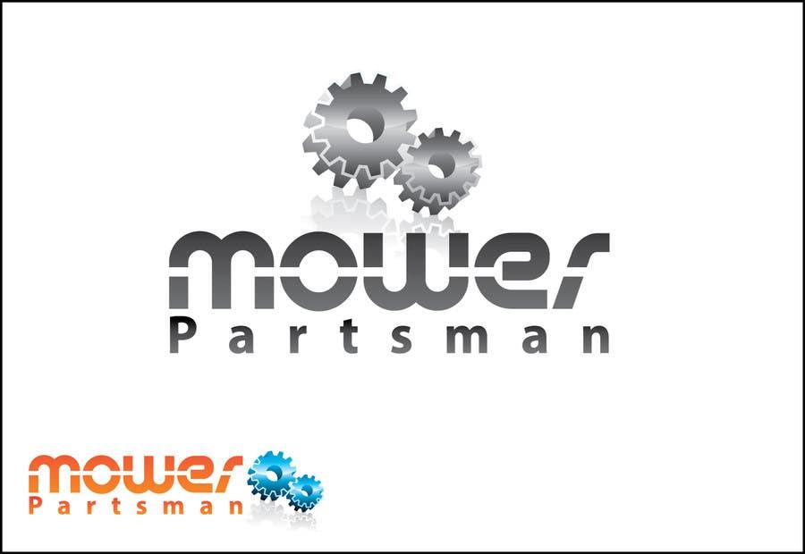 Bài tham dự cuộc thi #                                        62                                      cho                                         Design a Logo for Online Parts Store