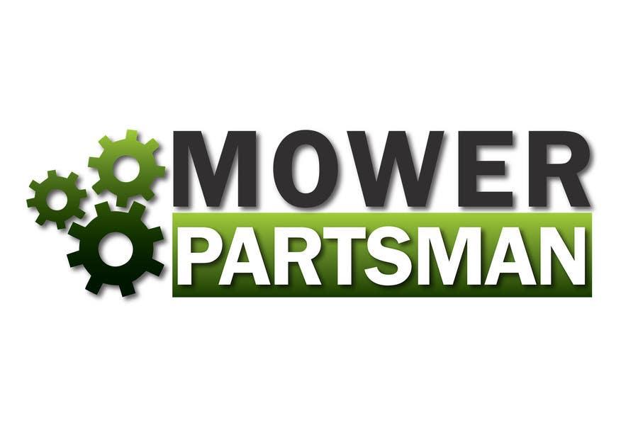 Bài tham dự cuộc thi #                                        12                                      cho                                         Design a Logo for Online Parts Store
