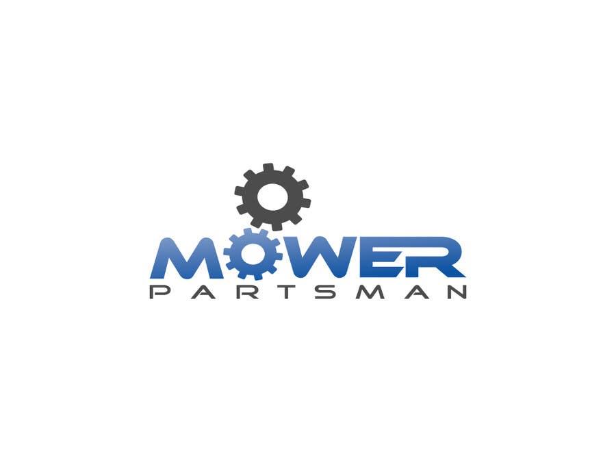 Bài tham dự cuộc thi #                                        44                                      cho                                         Design a Logo for Online Parts Store