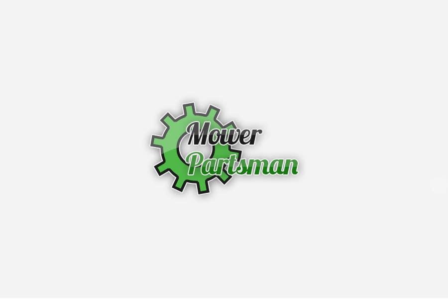 Bài tham dự cuộc thi #                                        90                                      cho                                         Design a Logo for Online Parts Store
