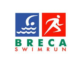 #255 cho Design a Logo for Breca Swimrun bởi mazila