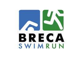 #257 para Design a Logo for Breca Swimrun por mazila