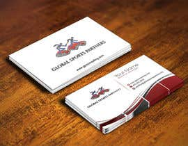 #20 cho Design some Stationery for Sports Company bởi IllusionG