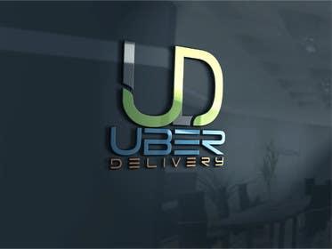 Nro 99 kilpailuun Restaurant Delivery Service käyttäjältä eagledesignss