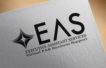 #30 untuk Design a Logo for Executive Assistant Services oleh RAIDAHKHALIDSYED