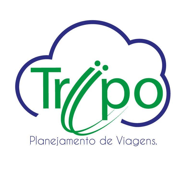 Bài tham dự cuộc thi #11 cho Projetar um Logo para uma plataforma de planejamento de viagens