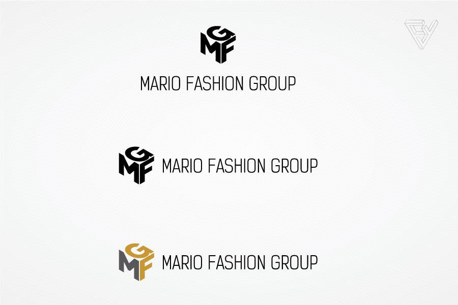 Contest Entry #20 for Develop a Corporate Identity for Mario Fashion Group