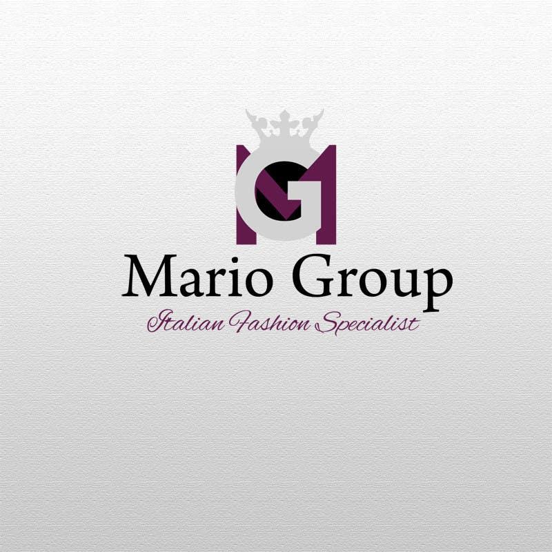 Inscrição nº 24 do Concurso para Develop a Corporate Identity for Mario Fashion Group