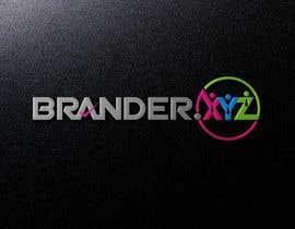 #541 untuk Design a Logo for my new startup branded domain business BRANDER.XYZ oleh infinityvash