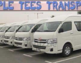 Nro 1 kilpailuun Transport Company Branding käyttäjältä ailingfoong