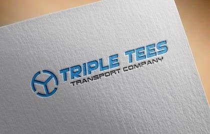Nro 6 kilpailuun Transport Company Branding käyttäjältä Huelevel