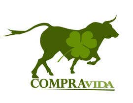 #148 for Design a Logo for Compra Vida af mrowkojad1961