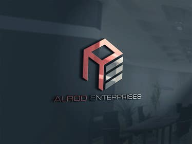 #92 for Design a Logo for AlRod Enterprises af RPDonthemove