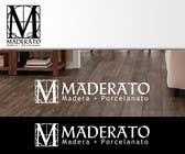 Graphic Design Entri Peraduan #13 for Design a Logo for MADERATO
