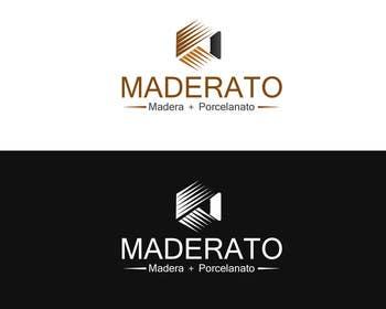 Nro 161 kilpailuun Design a Logo for MADERATO käyttäjältä meshkatcse