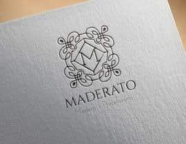 #54 for Design a Logo for MADERATO af hamiz2