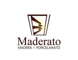 Nro 231 kilpailuun Design a Logo for MADERATO käyttäjältä exua