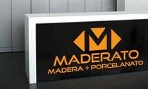 Graphic Design Entri Peraduan #66 for Design a Logo for MADERATO