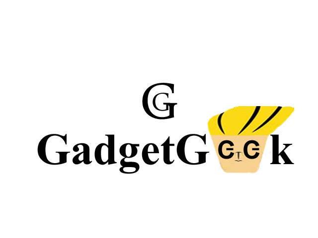 Kilpailutyö #71 kilpailussa Design a Logo for GadgetGeek