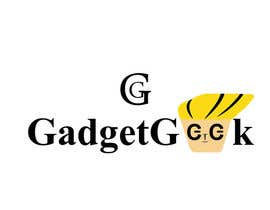 #71 cho Design a Logo for GadgetGeek bởi pradeeprj49