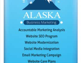 #6 para Design an Advertisement for Alaska Business Marketing por nashfin