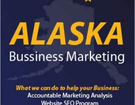 #9 para Design an Advertisement for Alaska Business Marketing por dlcv