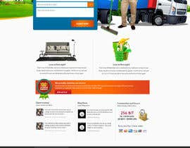 #21 cho Design a Website Mockup for a rubbish removal aggregation website bởi sonuweb