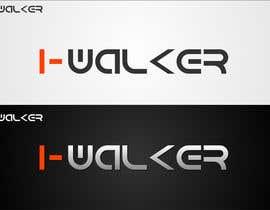 #5 for Design a Logo for i-walker by mille84